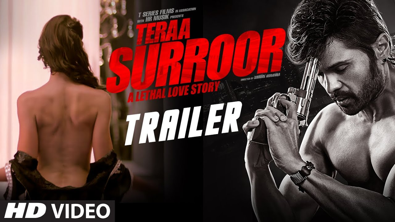 Embedded thumbnail for Watch Teraa Surroor full