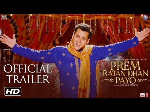 Embedded thumbnail for Watch hindi films Prem Ratan Dhan Payo