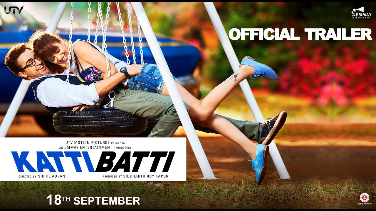 Embedded thumbnail for Katti Batti