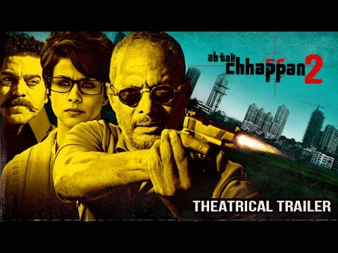 Embedded thumbnail for Ab Tak Chhappan 2