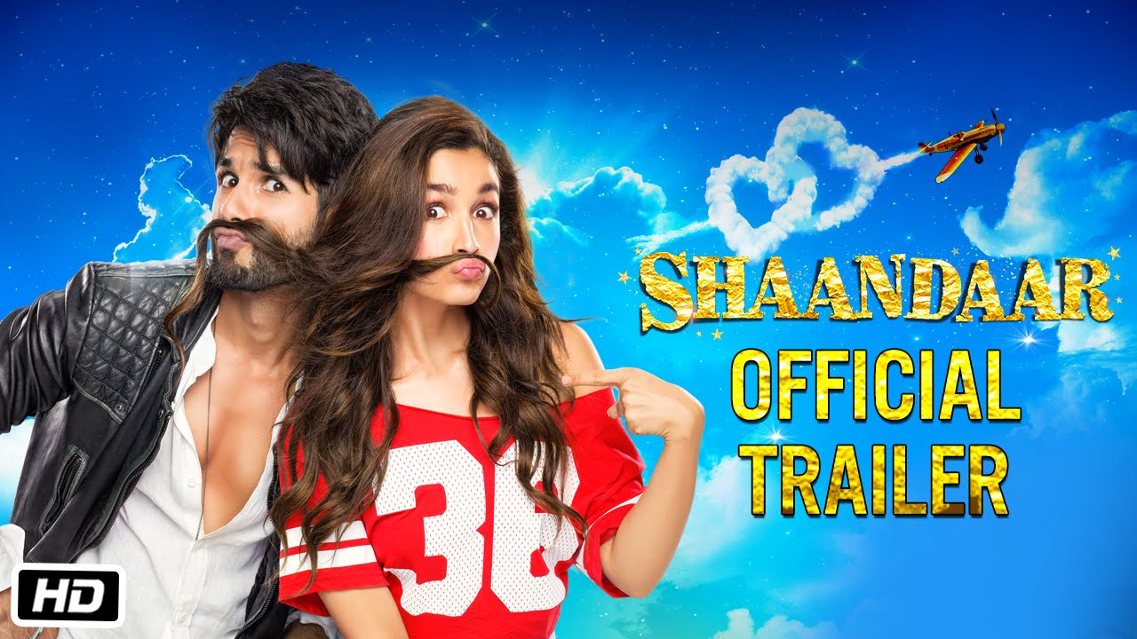 Embedded thumbnail for Shaandaar